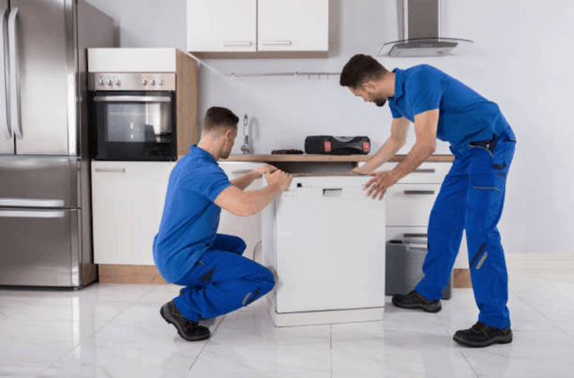 Appliance Repair Boca Raton Fl 561 325 6618 Best