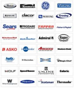 appliance brands